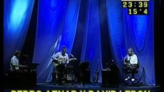 Aznar/Lebon - ND Ateneo - 2007