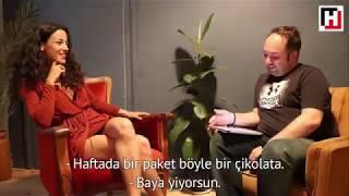 Cansu Tosun'la Soru Cevap - Hürriyet Gazetesi