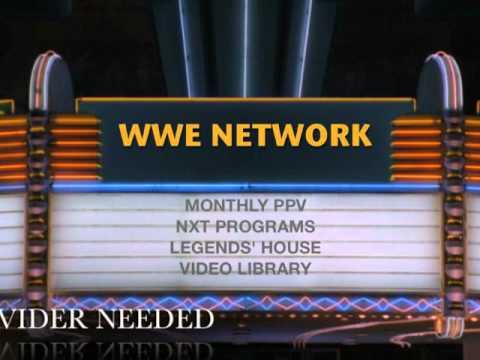 TURNBUCKLE CLUB BOTTOM LINE: WWE Network, Canada, and CRTC