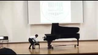 Nayeonghyun 서울예고 한음콩쿠르 피아노부문 전체 최우수상 2016.12.30  능내초6 나영현 폴로네이즈 polonaise