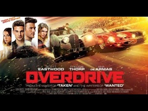 OVERDRIVE 2017 (HD) Streaming VOST-FRENCH