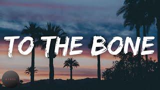 Kaleb J - To the bone (Lyrics)