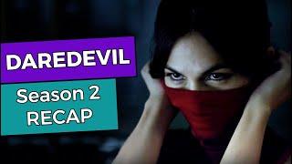 RECAP!!! - Daredevil: Season 2