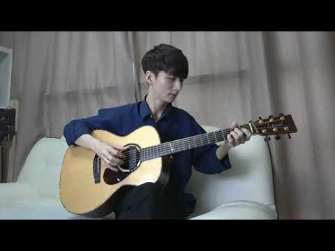 (Bruno Mars) That's What I Like - Sungha Jung