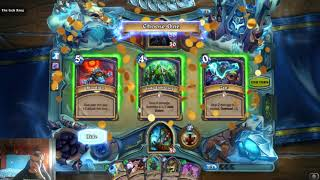 Wild and lich king encounters