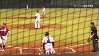 2011.5.27 坂元弥太郎vs楠城祐介