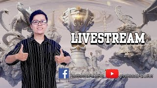 [23.10] TEST PBE ĐTCL SEASON 2 NÀO | IZUMIN LIVE