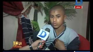 بالفيديو| شاب بالثانوية يغتصب 4 أطفال.. وأهله يلقون مواد حارقة علي أهالي المدينة