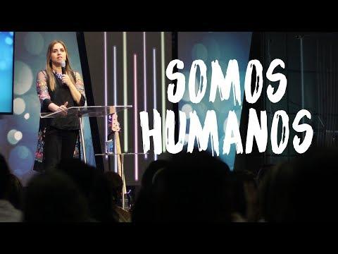 Somos Humanos - Natalia Nieto