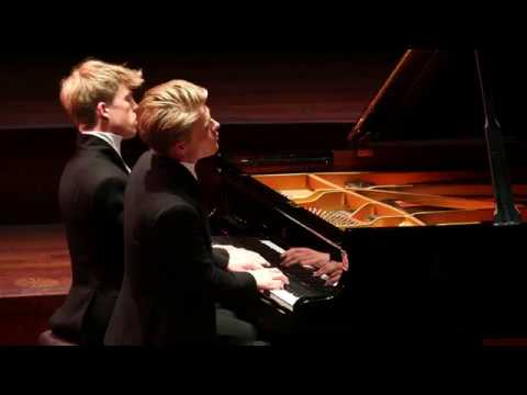 Fauré - Dolly Suite - Lucas & Arthur Jussen