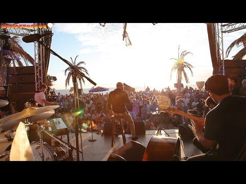 Mario Biondi @ Woodstock69 Live 03-07-2014