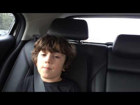"""""""Take Me To Church"""" - Kids Sing Along"""