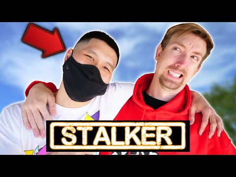 IS MY NEW FRIEND A STALKER? Lie Detector Test to Learn if He is Good vs Bad