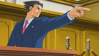 Phoenix Wright - Ace Attorney Trilogy: Quick Look