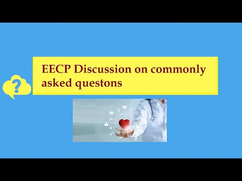 eecp discussion on commonly asked questons