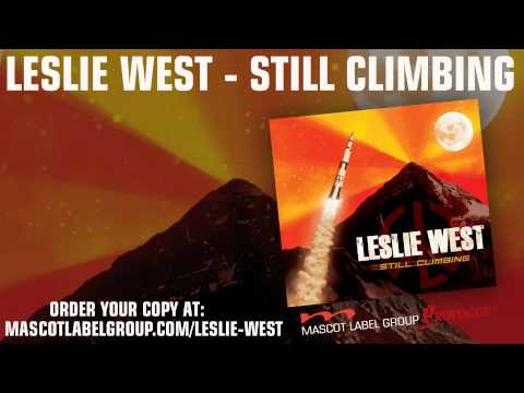 Leslie West - Not Over You At All (Still Climbing)