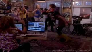 Camp Rock - Extended Scene
