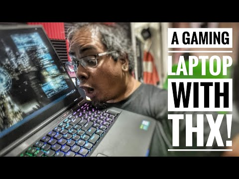 """Evoo Gaming Laptop (17.3"""") Review"""