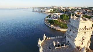 Португалия достопримечательности(Португалия Sao Jorge Lisboa - Замок святого Георгия, Лиссабон, Португалия - Португалия Jeronimos Lisboa - Монастырь иерони..., 2015-11-25T13:25:03.000Z)
