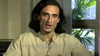 Rahul Dev speaks about his debut film 'Dus'