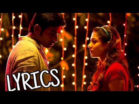 Kannana Kanne-Lyric video song |Naanum Rowdy Dhaan |Whatsapp status