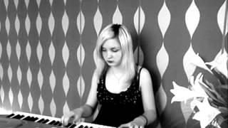 Макс Корж - Летай со мной в темноте PIANO COVER [ By Lero ]