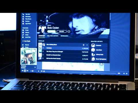 How to Skip Commercial in Spotify (Bug) 2014