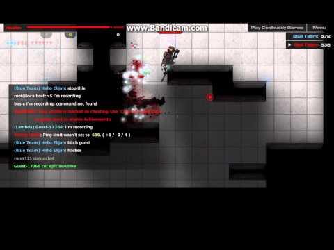 Plazma Burst Multiplayer Hacked