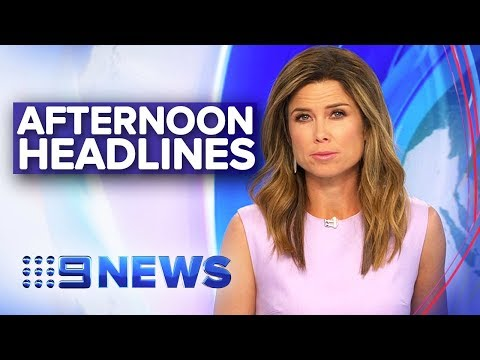 Victoria Fire Emergency, SA Blazes Rage, Sydney Smoke Alert I Nine News Australia