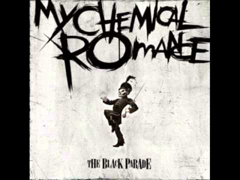 My Chemical Romance - Dead! (OFFICIAL INSTRUMENTAL)