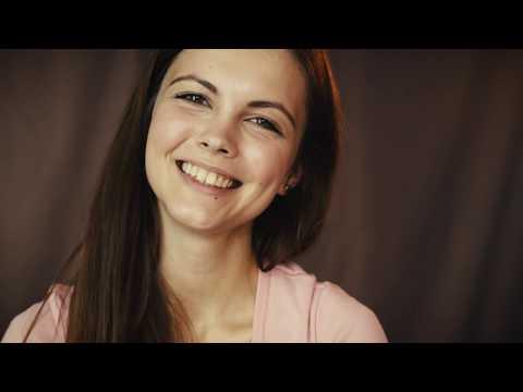 Дарья Свистунова. Актерская визитка №1 (funny)