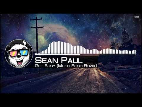 [NonCopyrightMusic] Sean Paul - Get Busy (Milco Ross Remix) [60FPS]
