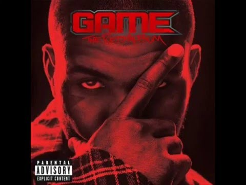 02 - The Game Feat Kendrick Lamar - The City (The R.E.D. Album 2011 exclusive)