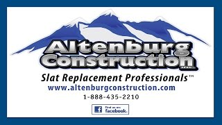 Altenburg Construction Inc. - Project Video 2016