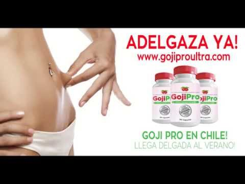 Goji Pro Comprar Hoy: ADELGAZA 15Kg por Mes