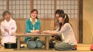 劇団 アトリエサンクスS 公演「やえこおばちゃん」 2014.5 道頓堀ZAZA H...