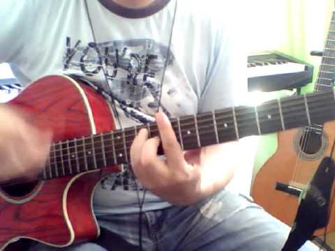 Весь мир у нас в руках (Аккорды на гитаре)