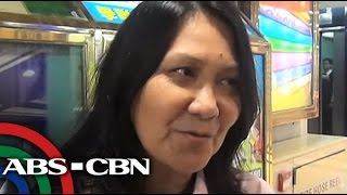 TV Patrol: Nanay Gloria, back to zero para makabalik sa HK