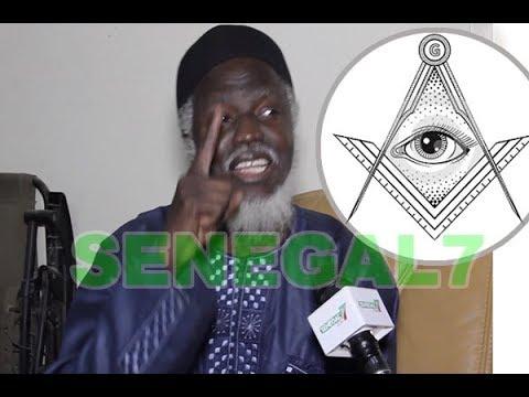 Oustaz Alioune SALL sur la Franc-maçonnerie au Sénégal