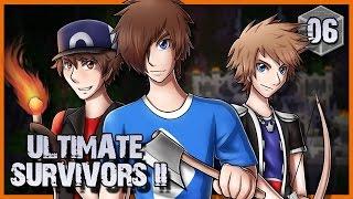 Ultimate Survivors II #06 : LE NEXUS