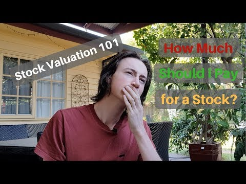What is a Discount Rate? Stock Market Valuation 101