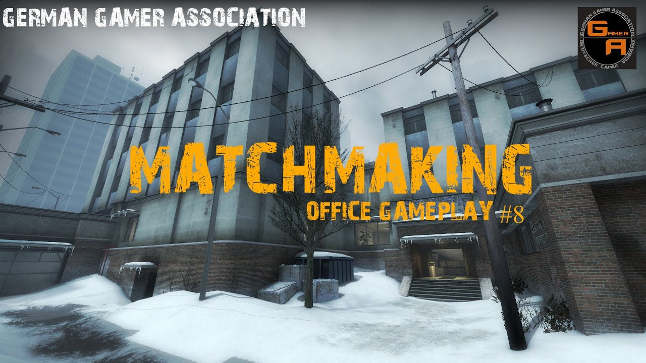 TF2 matchmaking Group