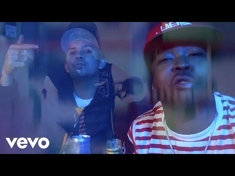 J. Stalin - The Code (Official Video) ft. P-Lo