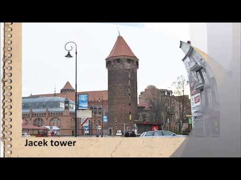 Things To Do In Gdansk.Tourist Attractions In Gdansk