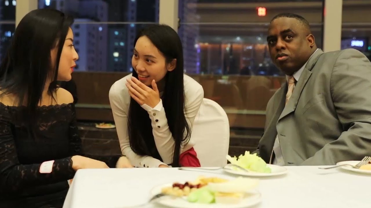 Chinese dating manners