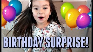 SURPRISE BIRTHDAY PARTY IN THE PHILIPPINES! - October 07, 2017 -  ItsJudysLife Vlogs