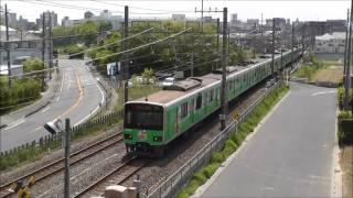 【鉄道PV】東武スカイツリーライン2017 ~出逢いと別れ~