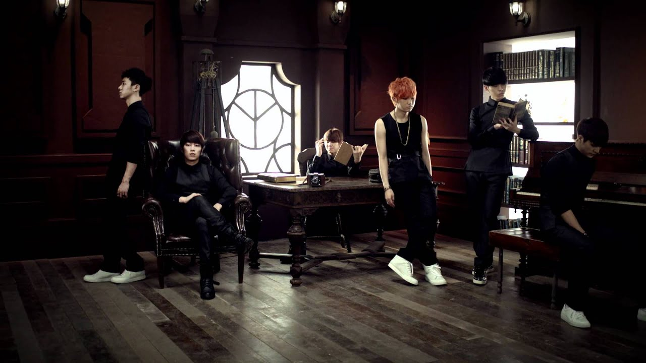 Download BEAST - 'Fiction: Intro  Movie'