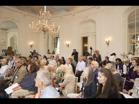 A Midsummer Symposium on Consciousness by the Club of Budapest UK (7 min version)