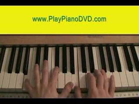 How to play Pictures of You by The Last Goodnight on Piano